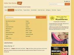 Indian Sex Stories